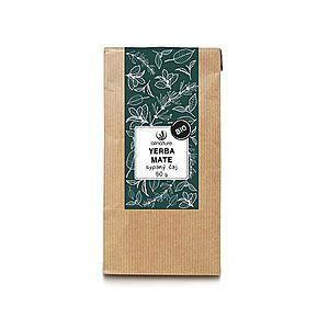 Allnature Yerba Mate sypaný čaj BIO 50 g vyobraziť