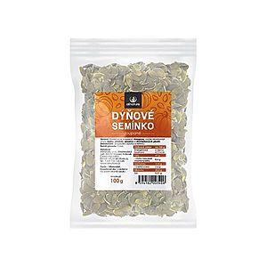 Allnature Tekvicové semienko lúpané 100 g vyobraziť
