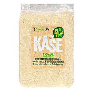 Country Life Kaša ryžová 300 g vyobraziť