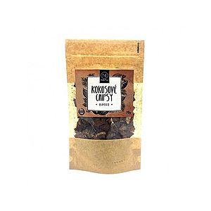 Natu Kokosové chipsy kakao BIO 70 g vyobraziť