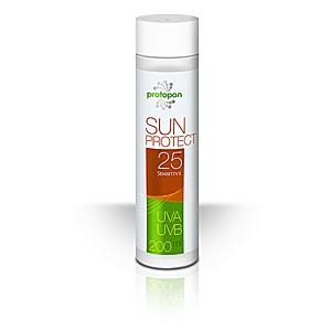 Herbo Medica Protopan SUN Protect 200 ml vyobraziť