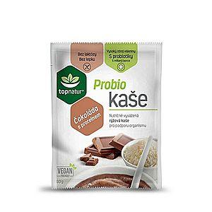 Topnatur Probio kaŠa Čokoláda s proteínom vyobraziť