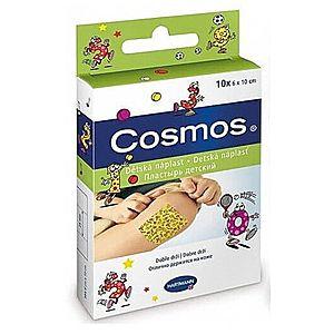 Cosmos Cosmos detská náplasť 10 ks vyobraziť
