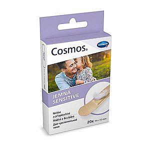 Cosmos Cosmos Jemná náplasť 20 kusov vyobraziť