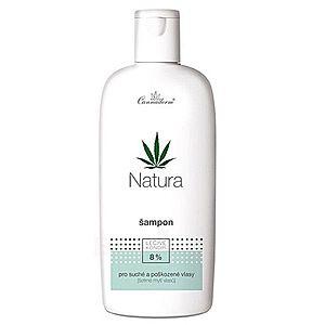 Cannaderm Cannaderm Natu ra šampón na suché poškodené vlasy 200 ml vyobraziť