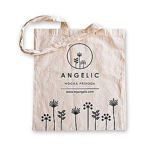 Angelic Angelic Bavlnená nákupná taška vyobraziť