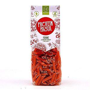 Natu Proteín pasta Penne z červenej šošovice BIO 250 g vyobraziť