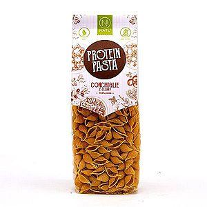 Natu Proteín pasta Conchiglie z cícera BIO 250 g vyobraziť