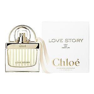 Chloé Love Story 30 ml parfumovaná voda pre ženy vyobraziť