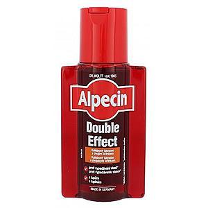 ALPECIN Double Effect šampón proti lupinám 200 ml vyobraziť