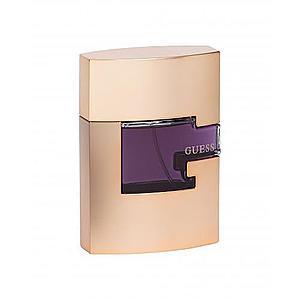 GUESS Man Gold 75 ml toaletná voda pre mužov vyobraziť