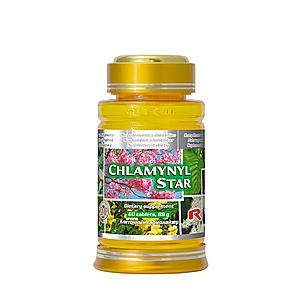 Chlamynyl Star STARLIFE 60 tabliet vyobraziť