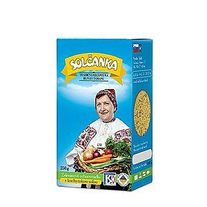 Solčanka s kuchynskou soľou SOLČANKA 250 g vyobraziť