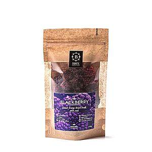 Mrazom sušené černice BRIX 25 g vyobraziť