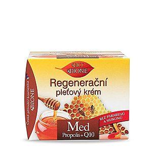 Pleťový regeneračný krém BIO med + Q10 51 ml vyobraziť