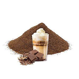 ČOKOLÁDOVÁ rozpustná káva, 500g vyobraziť