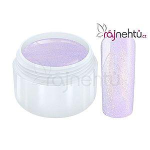 Ráj nehtů Raj nechtov Farebný UV gél MERMAID - Light Violet - Svetlo fialová 5ml vyobraziť