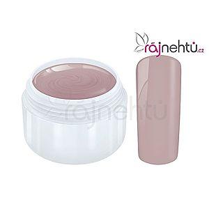 Ráj nehtů Barevný UV gel NUDE - Valerian Root 5ml vyobraziť