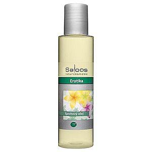 Sprchový olej SALOOS vyobraziť