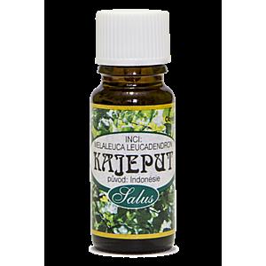 Kajeputový olej - aromaterapia vyobraziť