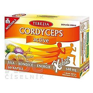 Terezia Cordyceps active vyobraziť