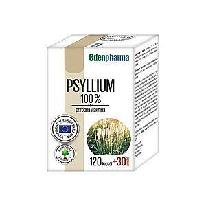 Edenpharma PSYLLIUM 120+30 cps vyobraziť