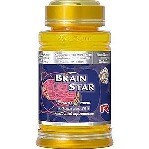 STARLIFE BRAIN STAR 60 kapsúl vyobraziť