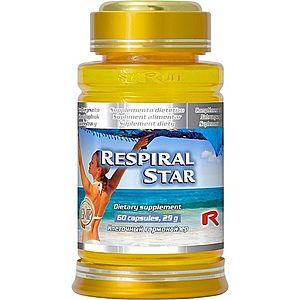 STARLIFE RESPIRAL STAR 60 kapsúl vyobraziť