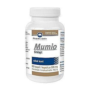 Pharma Activ Mumio 60 kapsúl vyobraziť