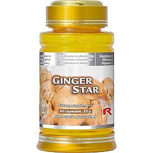 STARLIFE Ginger Star 60 kapsúl vyobraziť