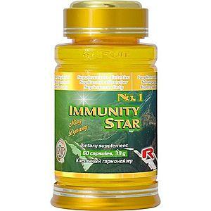 STARLIFE IMMUNITY STAR 60 kapsúl vyobraziť