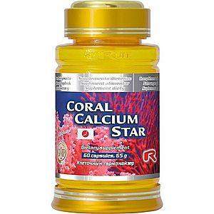 STARLIFE CORAL CALCIUM STAR 60 kapsúl vyobraziť