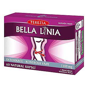 Terezia Company Bella Linia 60 kapsúl vyobraziť