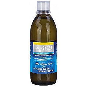 Pharma Activ Koloidné striebro Ag 100 (20 ppm) 1000 ml vyobraziť