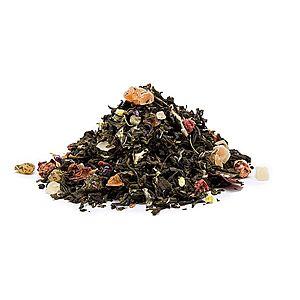 Aromatizovaný bílý čaj vyobraziť