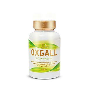 Elax OXGALL žlčové kyseliny 60kps vyobraziť