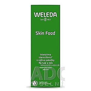 WELEDA Skin Food krém na tvár a telo 1x75 ml vyobraziť