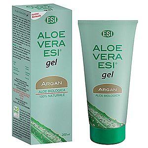 ESI Aloe Vera ESI gél s arganovým olejom 200 ml vyobraziť