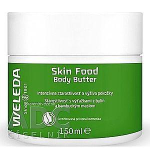 WELEDA Skin Food Body Butter starostlivosť a výživa pokožky 1x150 ml vyobraziť
