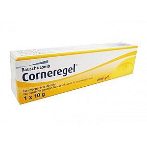 CORNEREGEL Očný gél 10 g vyobraziť