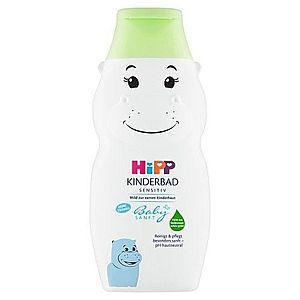 HiPP BabySanft detský kúpeľ 300 ml vyobraziť