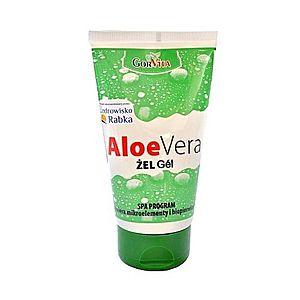 GORVITA Aloe vera gél 150 ml vyobraziť
