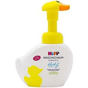 HiPP BabySanft pena na umývanie 250 ml vyobraziť