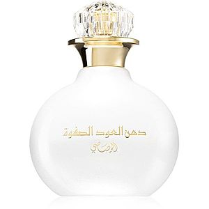 Rasasi Dhan Al Oudh Safwa parfumovaná voda unisex 40 ml vyobraziť