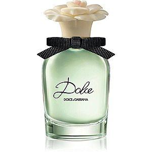 Dolce & Gabbana Dolce Parfumovaná voda pre ženy 30 ml vyobraziť