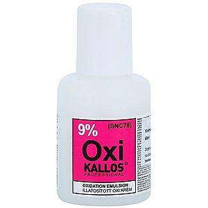 Kallos Oxi krémový peroxid 9% vyobraziť