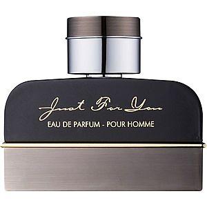 Armaf Just for You pour Homme parfumovaná voda pre mužov 100 ml vyobraziť