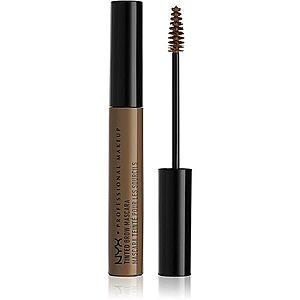 NYX Professional Makeup Tinted Brow Mascara riasenka na obočie vyobraziť