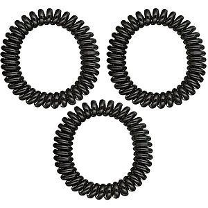 invisibobble Slim gumičky do vlasov 3 ks True Black 3 ks vyobraziť