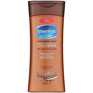 Vaseline Intensive telové mlieko pre suchú pokožku 200 ml vyobraziť